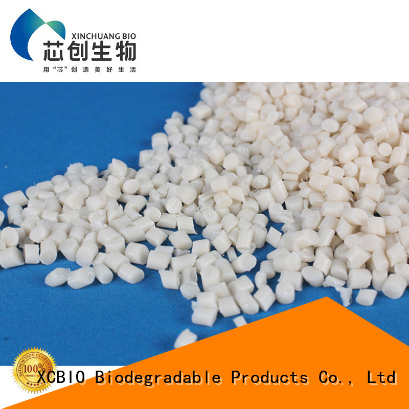 XCBIO pla resin supply for office
