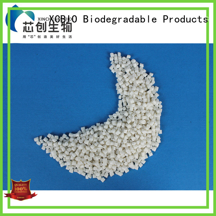 XCBIO inexpensive pla resin company for factory