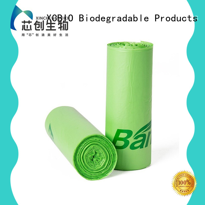 XCBIO advanced biodegradable adhesive tape factory for party