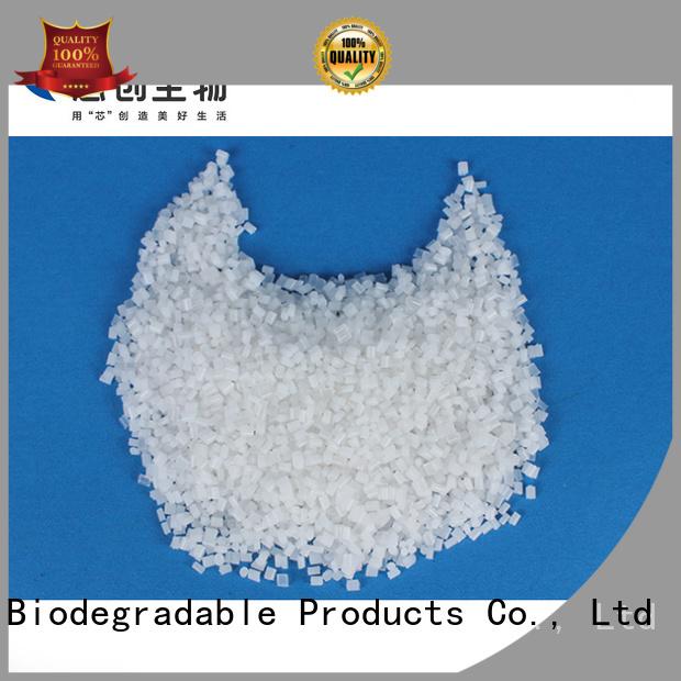 XCBIO wholesale biodegradable plastic manufacturers factory