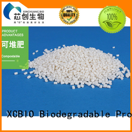 new pla resin suppliers