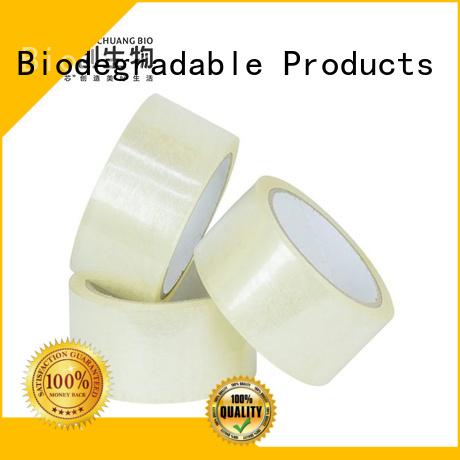 XCBIO custom tape suppliers