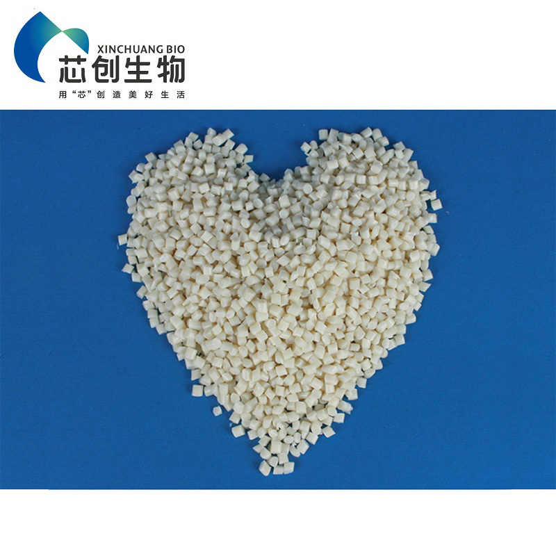 Biodegradable Blown Film Grade PLA Pellets