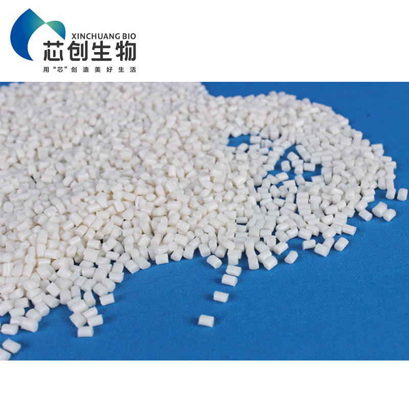 Heat Resistant Injection Molding Grade PLA Granules