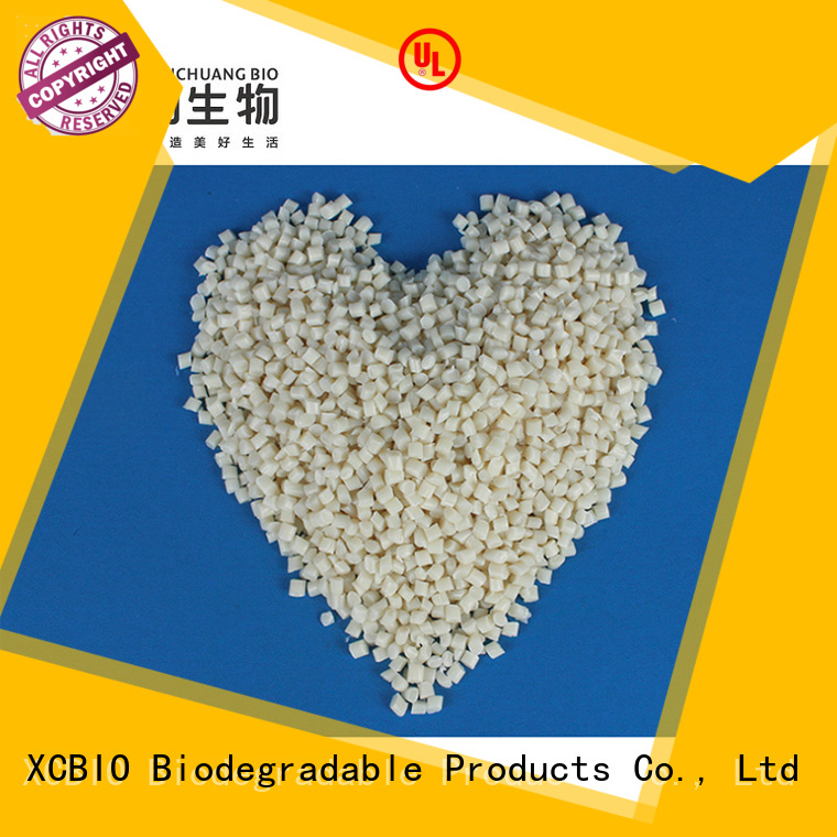 XCBIO wholesale pla resin supplier