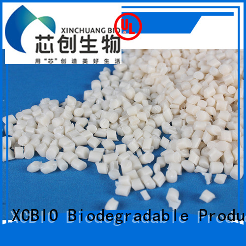 XCBIO corn starch bags for business