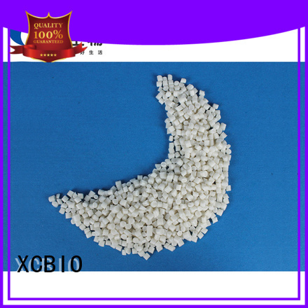 XCBIO pla resin suppliers for wedding party