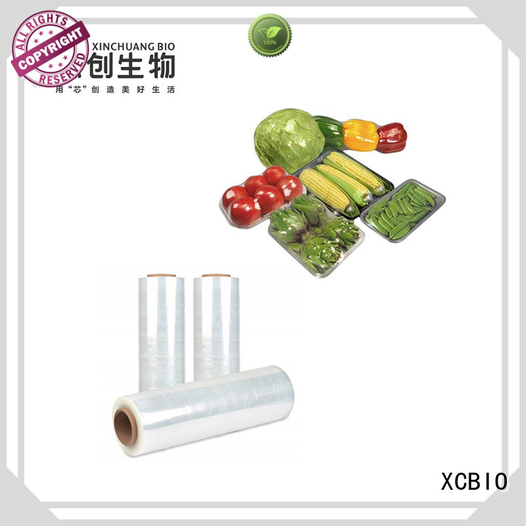XCBIO new eyelet tape suppliers