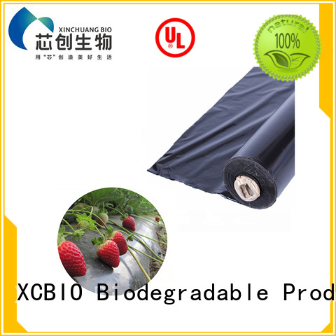 high-quality biodegradable plastic mulch supplier