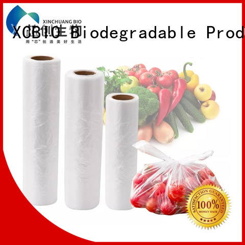 XCBIO trash compactor bags widely-use for office