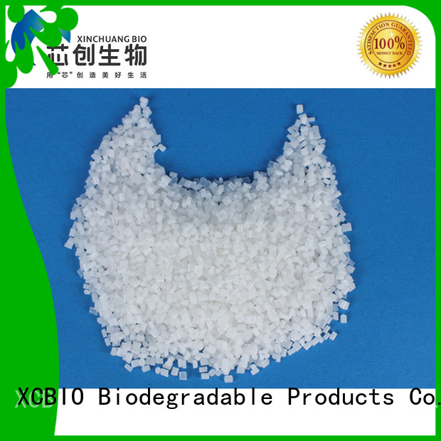 XCBIO polylactic acid suppliers for home