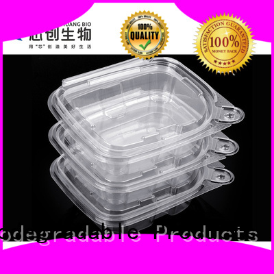 XCBIO best biodegradable trash bags supply