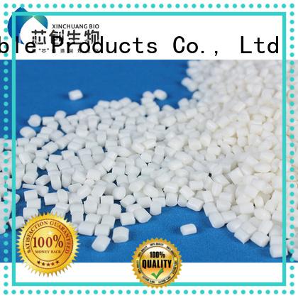XCBIO top pla resin supplier