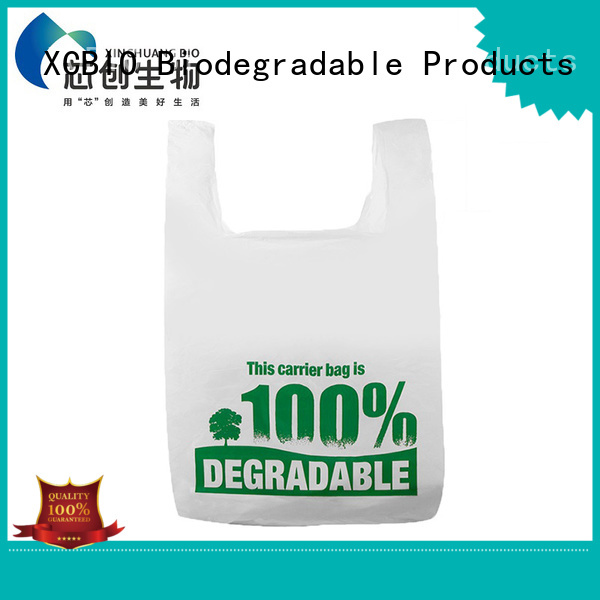 XCBIO latest compostable garbage bags for business for wedding party
