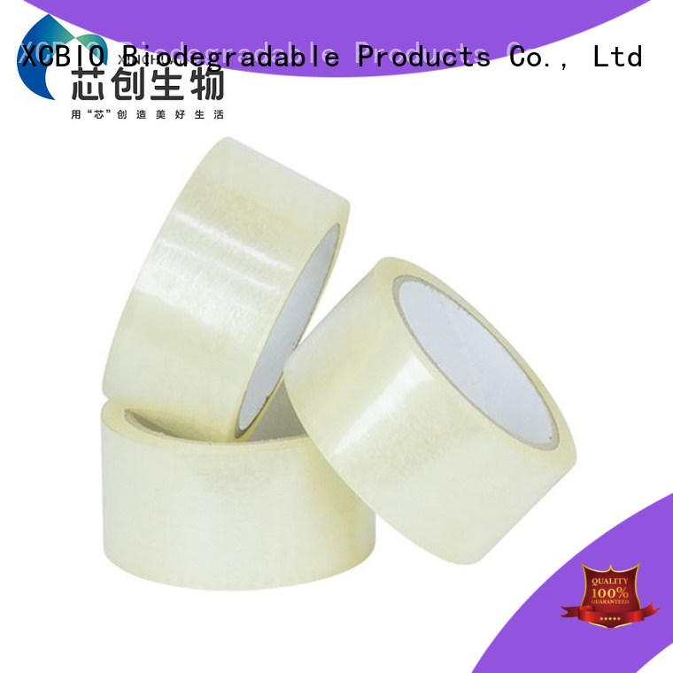 XCBIO best high temperature tape for business for wedding party