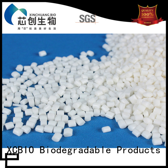 XCBIO high-quality pla resin supplier