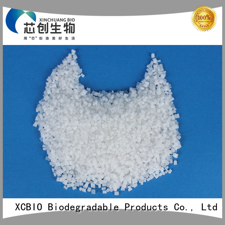 XCBIO custom biodegradable plastic manufacturers widely-use for home