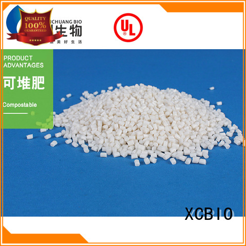 XCBIO top pla resin suppliers