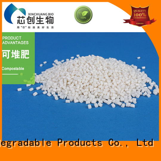XCBIO polylactic acid for business