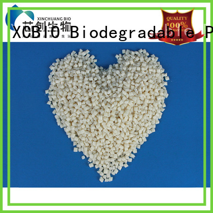 XCBIO pla resin supply for factory