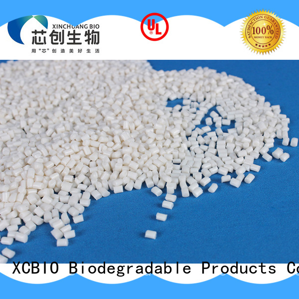 XCBIO wholesale polylactic acid supplier for party
