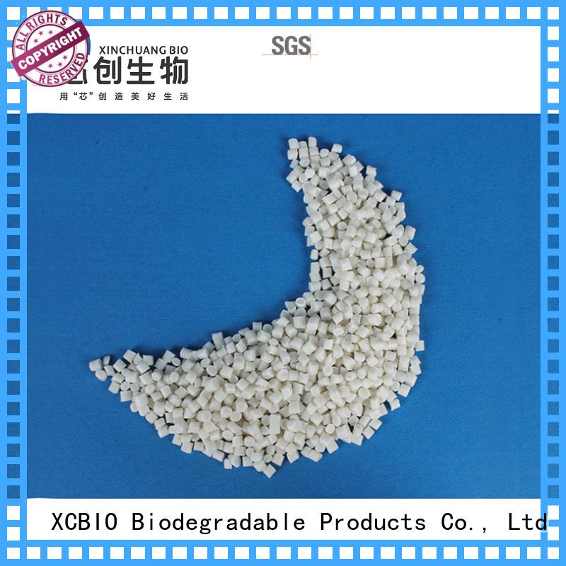 XCBIO top non biodegradable plastic suppliers