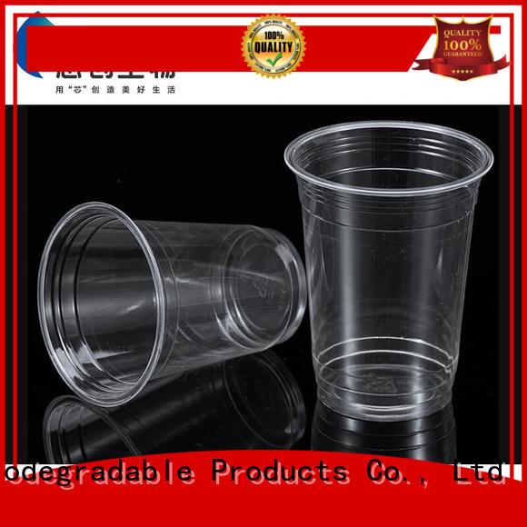 XCBIO eco cup factory