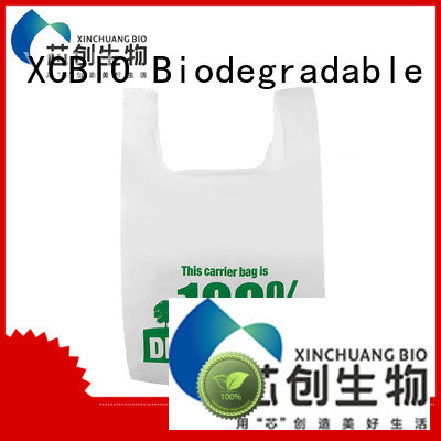 new recyclable trash bags supplier