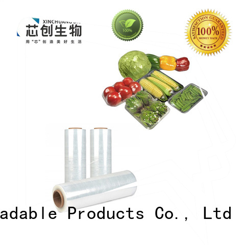 custom biotelo biodegradable mulch supplier