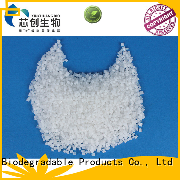 XCBIO wholesale biodegradable plastic manufacturers for business