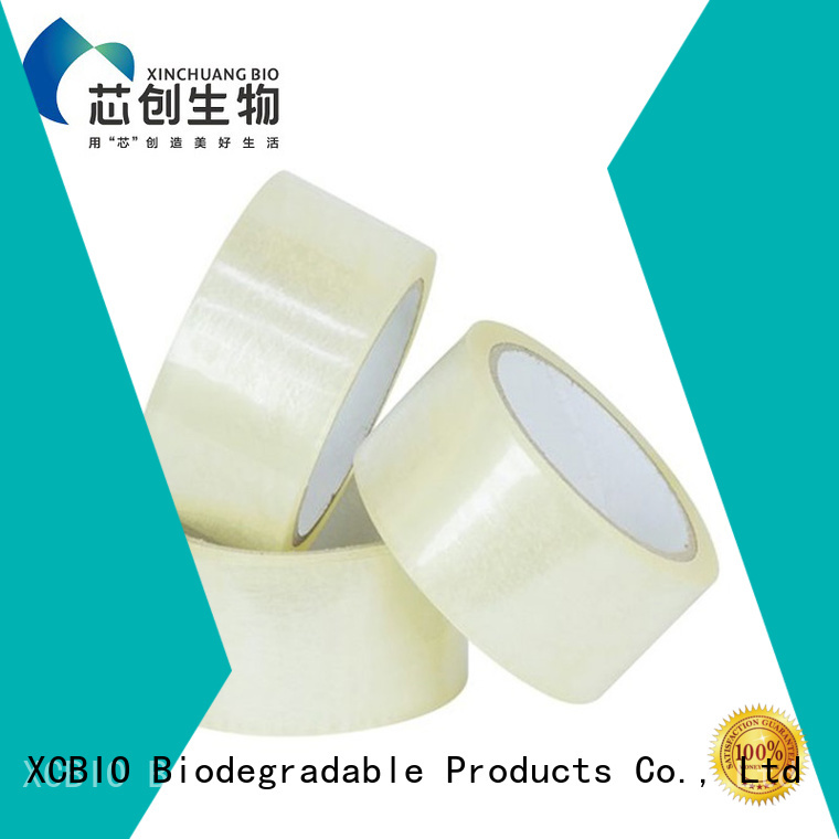 XCBIO barrier tape supply for office