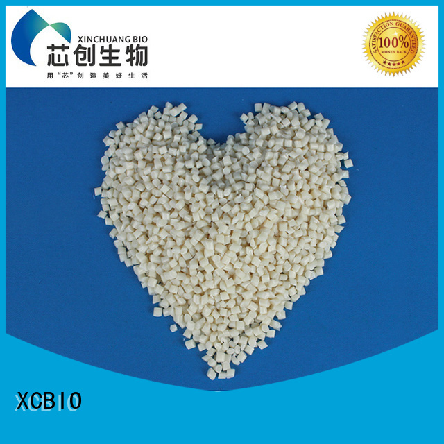 XCBIO high-quality non biodegradable plastic manufacturers for party