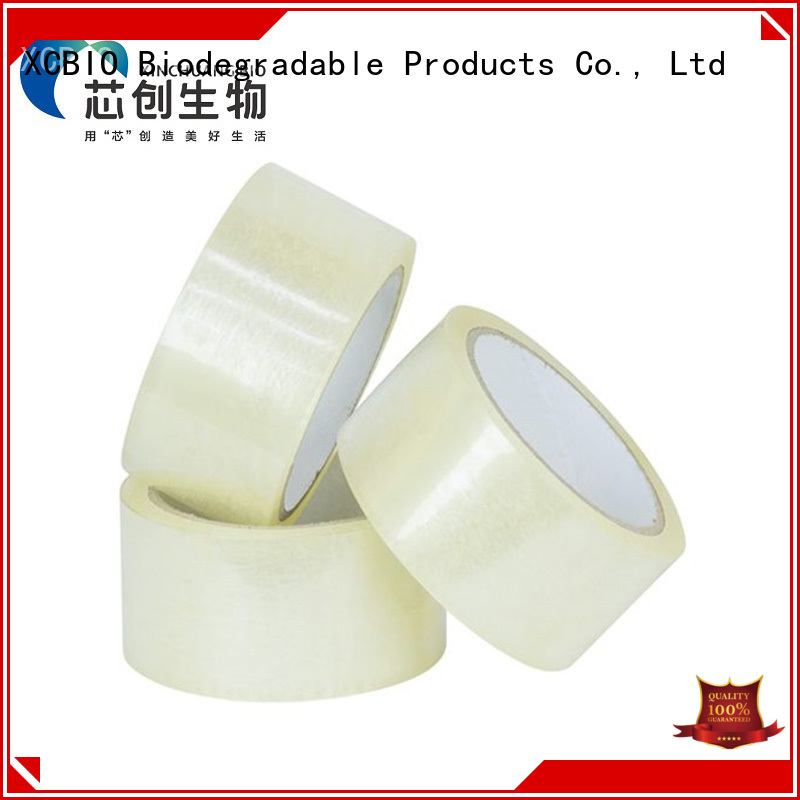 XCBIO wholesale biodegradable cold cups widely-use for office