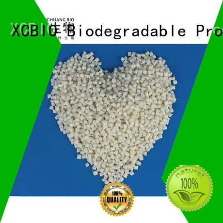 XCBIO pla resin Application for party