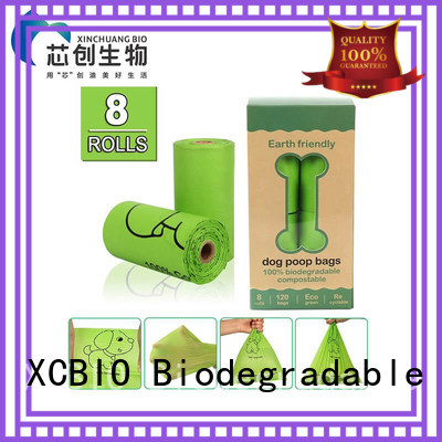 XCBIO high-energy biodegradable plastic sheets manufacturers for office