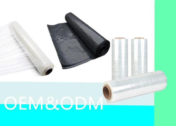 custom Polylactic Acid Film, PLA Biodegradable Film wholesale, PLA Film Manufacturers