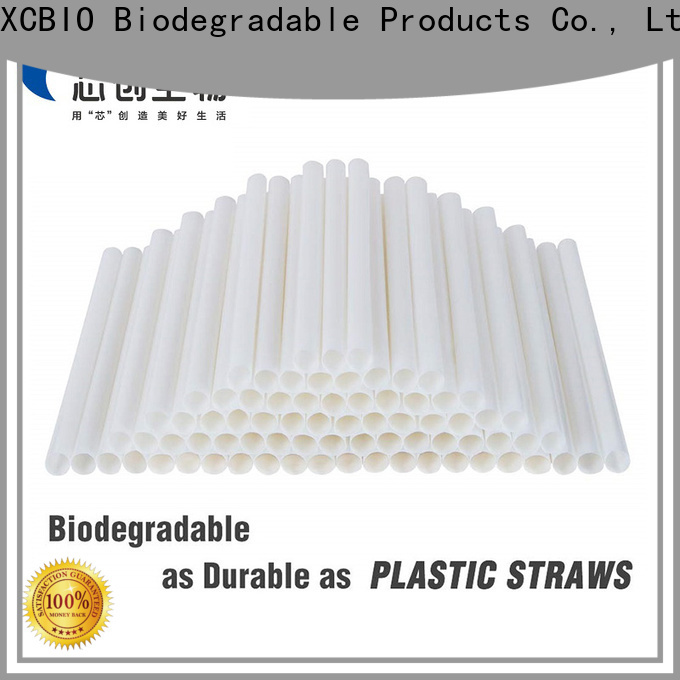 XCBIO square disposable plates supplier for party