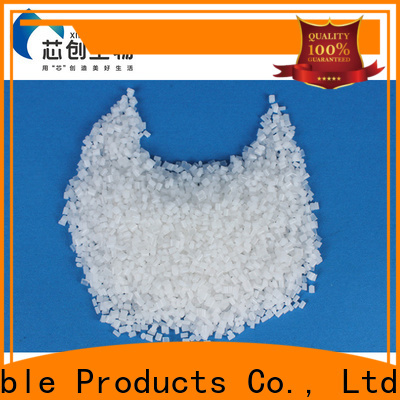 XCBIO reasonable non biodegradable plastic supply for party