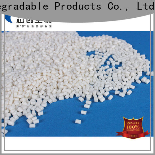 XCBIO reasonable polylactic acid supplier for home