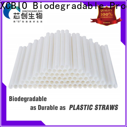 XCBIO biodegradable cold cups China for wedding party