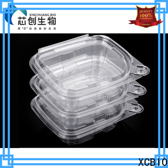 top compostable food containers supplier for party