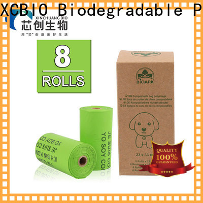 XCBIO biodegradable mulch film long-term-use for home