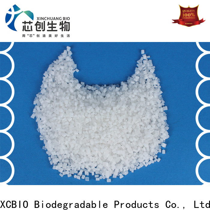 XCBIO high-quality pla resin supply for home