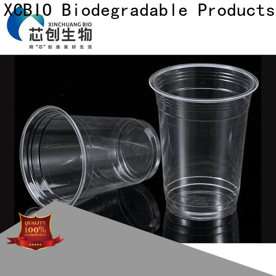 XCBIO latest biodegradable plastic bags manufacturer company for home