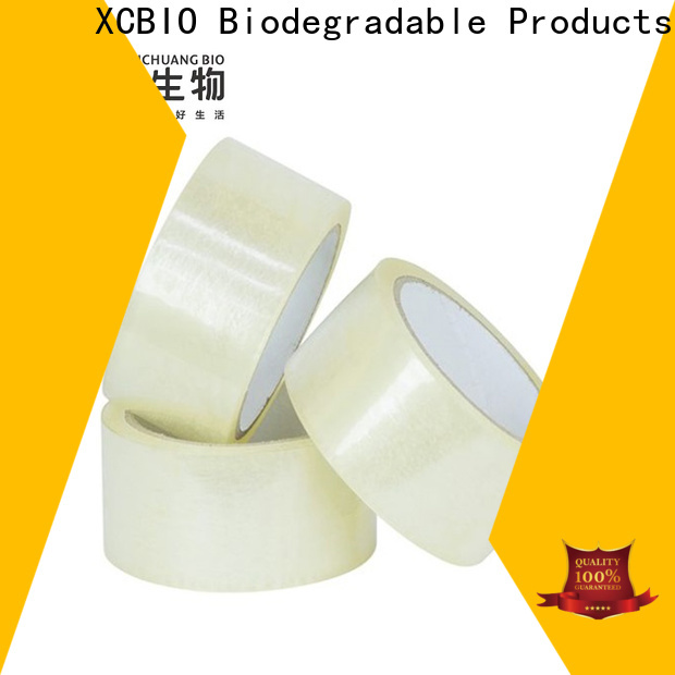 XCBIO biodegradable food waste bags supply for office