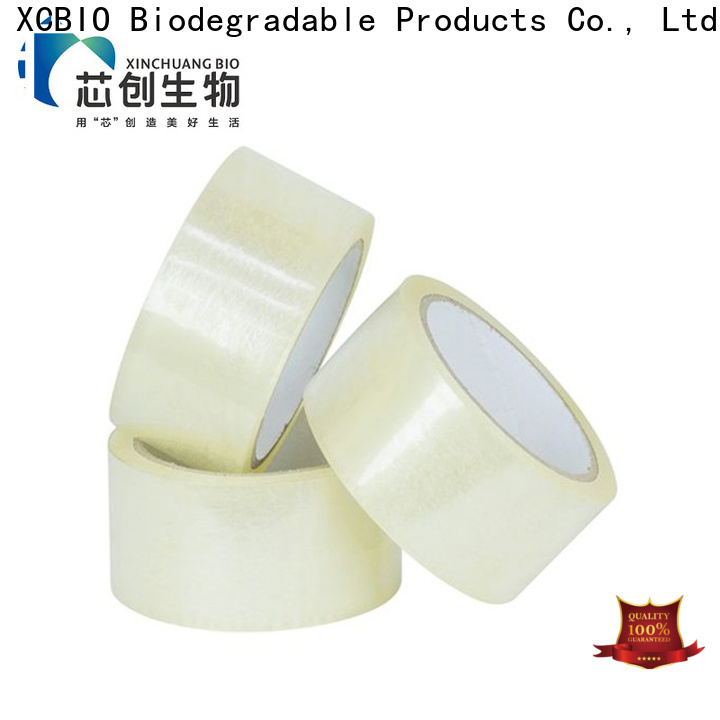 XCBIO high-quality eco friendly disposable cups supply for wedding party
